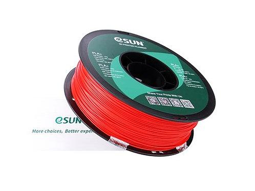 ESUN PLA+ 1,75 mm, Red