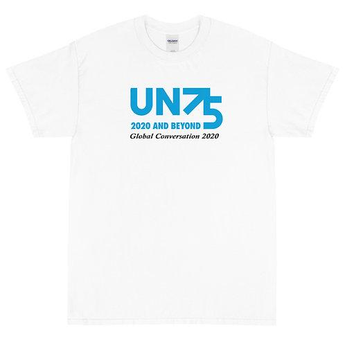 Global Conversation 2020 T-shirt