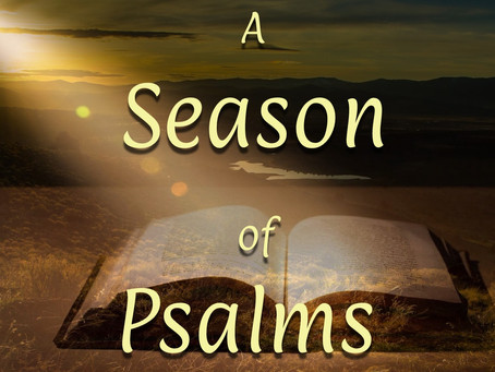 A Season of Psalms - Psalm 150:6