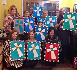 L.I.F.T. Painting Class