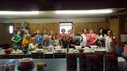 L.I.F.T. Tortilla class