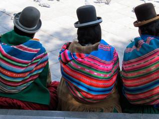 Beware the Bolivians