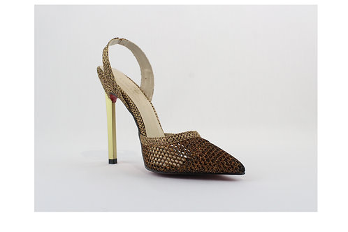 Stiletto ÁFRICA
