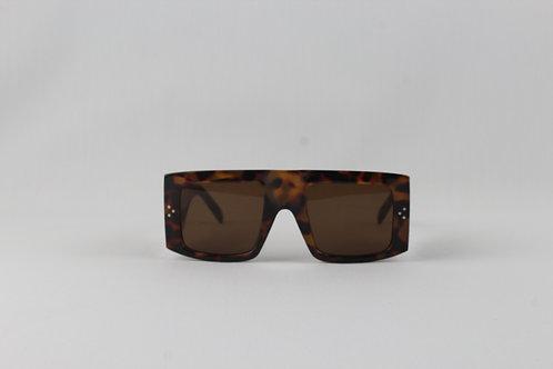 Gafas EVA (marrón)