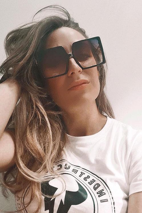 Gafas ALICIA (negras)