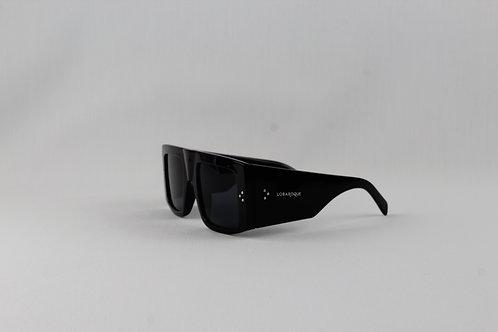 Gafas EVA (negra)