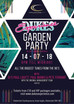 Dukes Experience Garden Party Mix