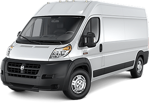 van hire essex