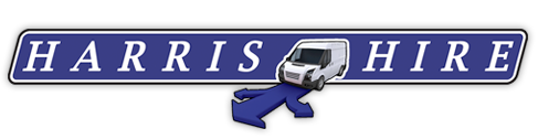 Harris Hire Logo
