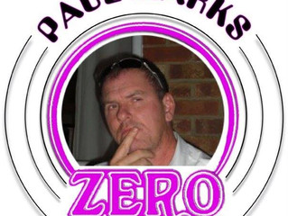 Paul Marks - The Full English Saturday Breakfast on zeroradio.co.uk