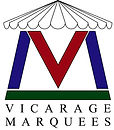 vicarage marquees