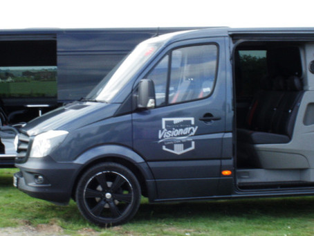 Transit Van Hire Made Simple