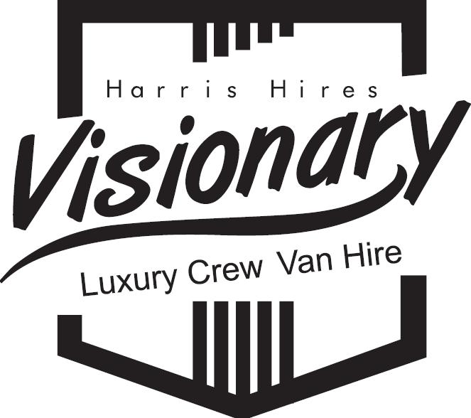 Visionary Logo - Original