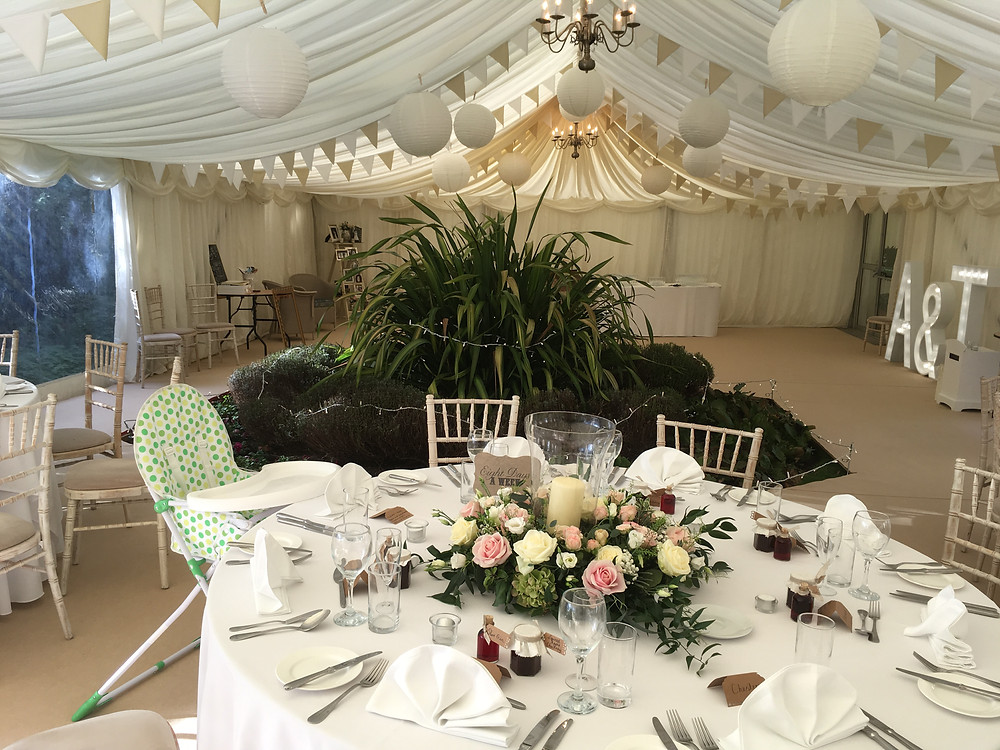 Party Marquee Hire for Your Celebration