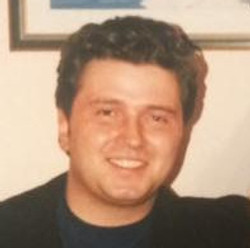 Pete Ferrant