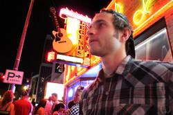 Zach Fields Nashville TN