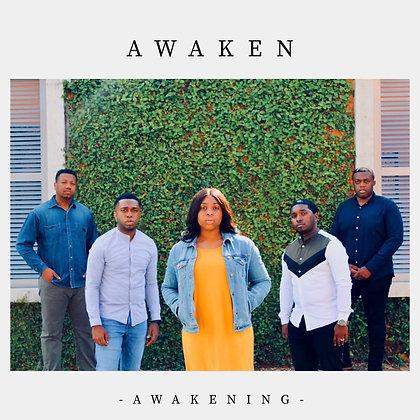 Awaken - Multitrack Stem File
