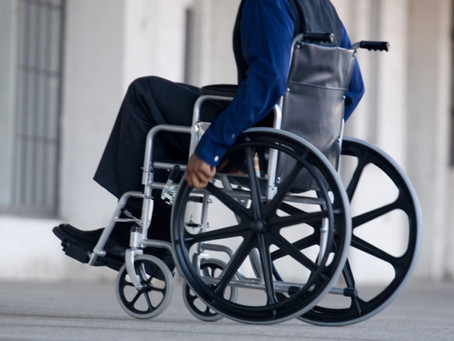 Wheelchairs and other mobility options