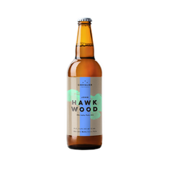 Birra Hawk Legno