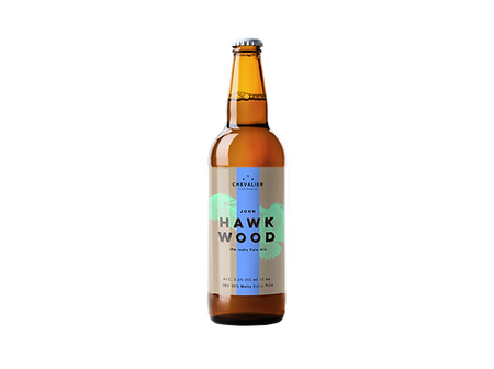 Beer Hawk Wood