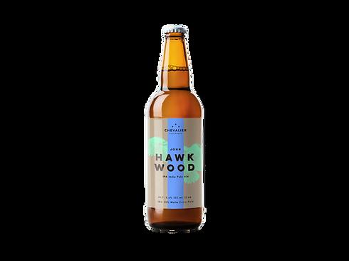 Beer Hawk Wood