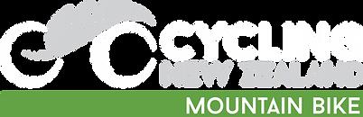 Cycling NZ Logo Landscape REV Mountain B