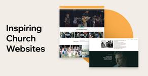 21 Inspiring Church Websites