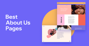 21 Best About Us Pages for Your Inspiration