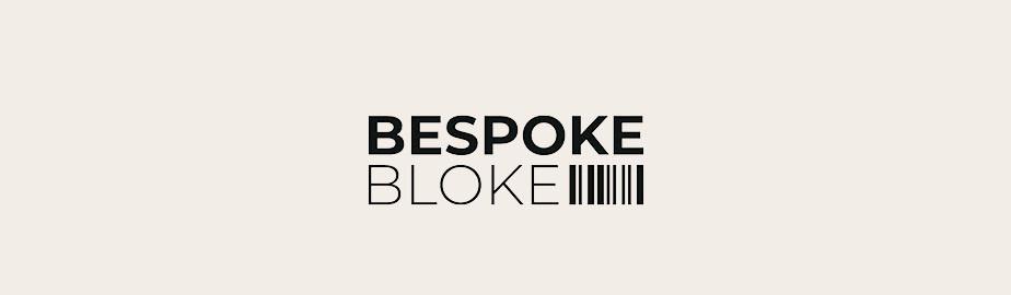 modern logo example by bespoke bloke