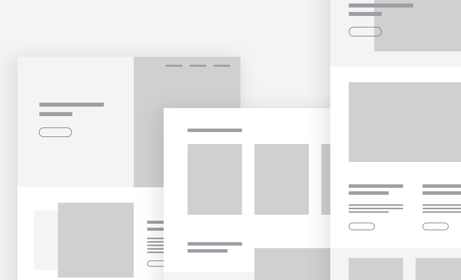 wireframe example in ux design
