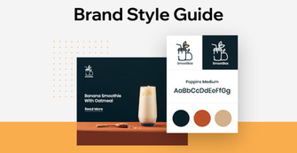 How to Create a Brand Style Guide That Will Evolve with Your Business