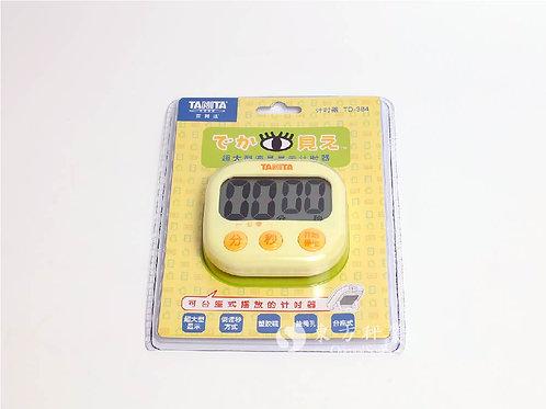 TANITA 計時器