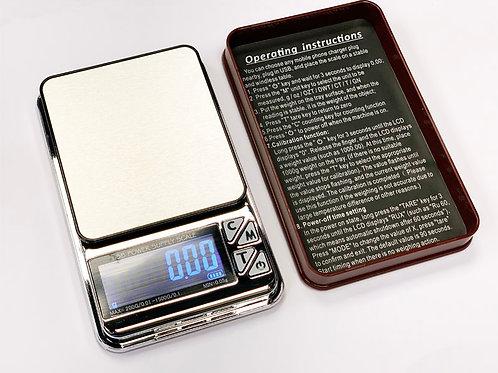 CD-123 迷你磅系列 (600g/0.01g)