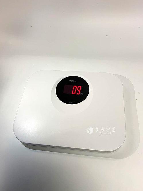 TANITA 體重磅 HD-394