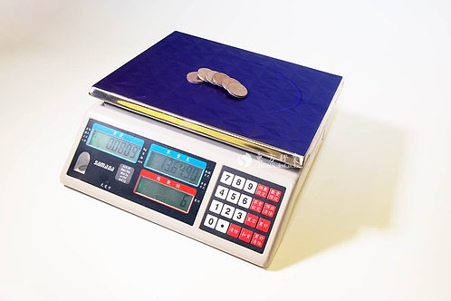YAMADA 山田牌 ACS數件磅系列