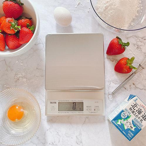 日本百利達 TANITA 電子廚房磅 KD-321