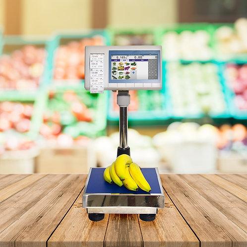 Smart Scale 智能標籤電子磅