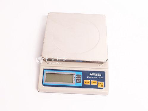 YAMADA 廚房磅 (充電型)