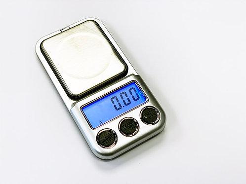DS-100 迷你磅 (100g/0.01g)