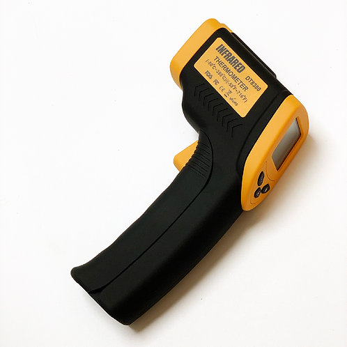 CHEERMAN 紅外線測溫槍 DT8380