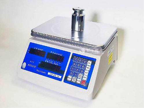 AIDANT 防水計價磅 ACS-WPE-30