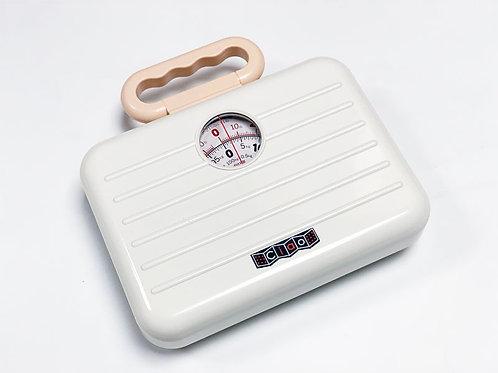 【日本製】大和牌 復古風體重磅