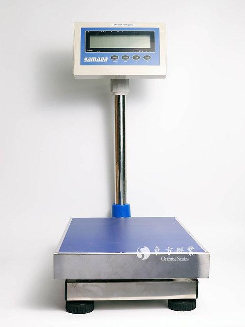 DP商用地磅系列 (大型秤台)