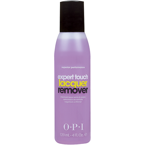 Expert Touch Lacquer Remover - 120ml - OPI