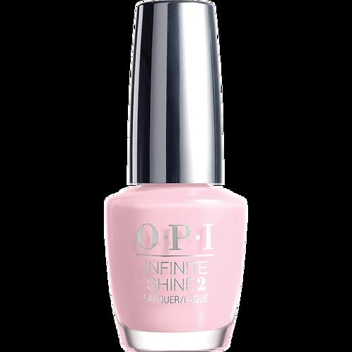 Pretty Pink Perseveres - OPI Infinite Shine