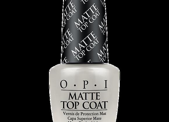 Matte Top Coat - OPI
