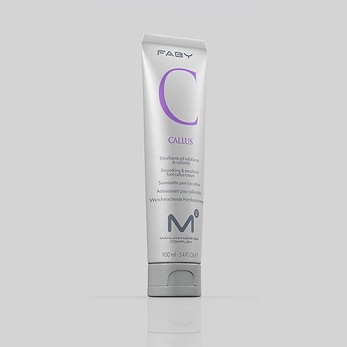 M2 Feet Callus Cream - 100ml - FABY