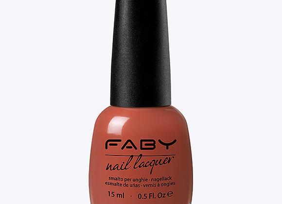 Class - Faby nagellak