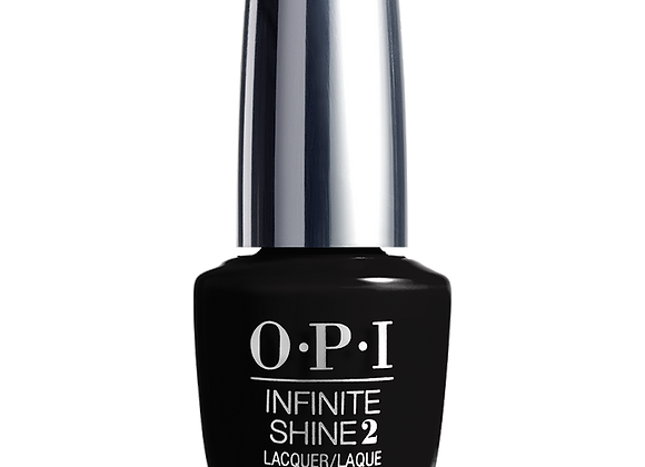 We're in the Black - OPI Infinite Shine