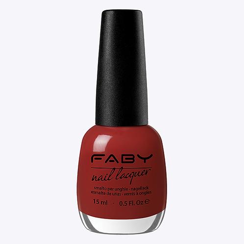 Luxury - Faby nagellak